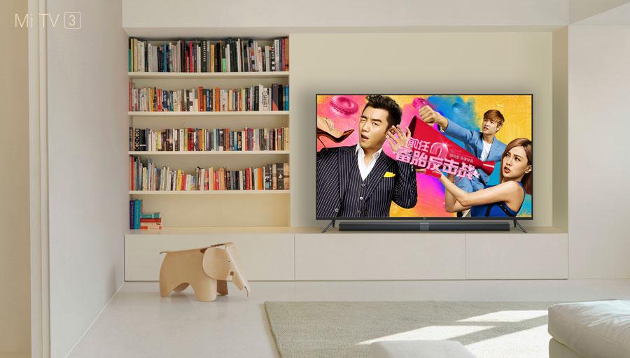 Xiaomi mi tv 70 tv3